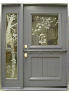 I have to have this gorgeous dutch door