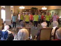Gold Dance Fitness Irish dance to Dance Above the Rainbow