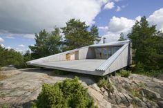 Villa Mecklin / Huttunen + Lipasti + Pakkanen Architects