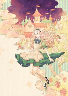 Alice – 171 фотография