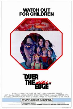 Over The Edge, 1979