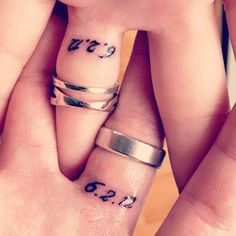 What my fiancé and I are gonna do when we get married(: