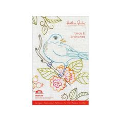 Look what I found on #blitsy! Heather Bailey Birds