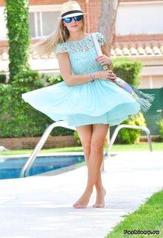 105 платьев для вдохновения!!!