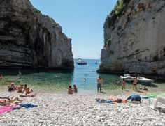 Why Vis is the best Croatian Island