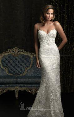 Allure 8959 Dress - MissesDressy.com