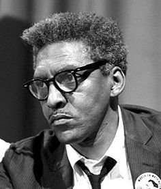 A master strategist and tireless activist, Bayard Rustin is best remembered as the organizer of the 1963 March on Washington, one of the largest nonviolent protests ever held in the United States. He brought Gandhi's protest techniques to the American civil rights movement, and helped mold Martin Luther King, Jr. into an international symbol of peace and nonviolence. Despite these achievements, Rustin was silenced, threatened, arrested, beaten, imprisoned and fired from important leadership…