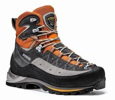Asolo Ascender Goretex Graphite Man