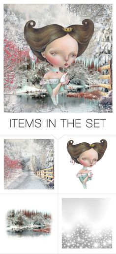 """""""Untitled #3200"""" by lubime ❤ liked on Polyvore featuring art"""