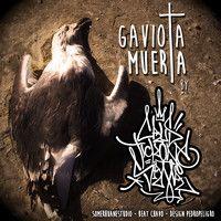 INTRO KAUSTIKONESAMA by Hostil Fauna on SoundCloud de su maxi promocional GAVIOTA MUERTA #RapChileno #ColombiaHipHop #VenezuelaRap