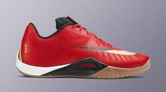 Nike Hyperlive Paul George All Star   Sole Collector