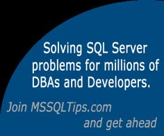 Tip of the Day - Register a SPN for SQL Server Authentication with Kerberos