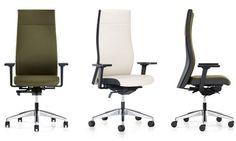 FAMOS 1F62 , Office Chairs, Blue Gallery Ghana ( interstuhl )