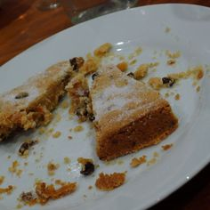 A gourmet freefrom food weekend... - The Free From Fairy
