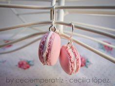 ceciemperatriz - polymer clay