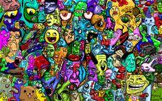 rave psicodelica - Pesquisa Google