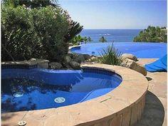 Vivenda para férias no Cabo San Lucas