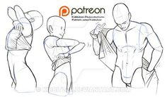 taking off clothes reference