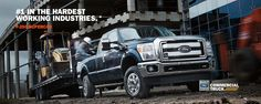 Ford F-150 Pinned by Bozard Ford Commercial Truck Dealership Serving Northeast Florida http://bozardford.com/commercial-sales
