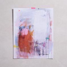 Raven Roxanne Print - Space to Breathe