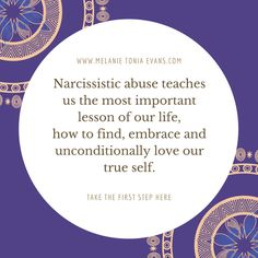 Begin your journey back to wholeness here: www.melanietoniaevans.com/freestarterpackage  #narcissismquotes #healingfromnarcissisticabuse #abusesurvivor #emotionalabuse