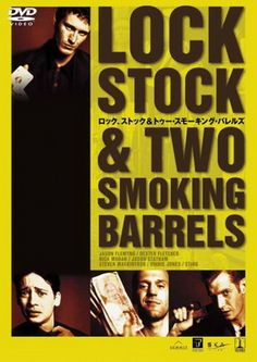 Lock Stock & Two Smoking Barrels 90s Movies, Cinema Movies, Jason Statham, Jason Flemyng, Guy Ritchie, Foreign Movies, Love Movie, Dexter, Sims