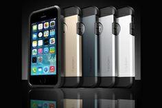 for spigen sgp iPhone / 5 Case Tough Armor Iphone 5s, Cool Phone Cases, Mobile Phone Cases, 5s Cases, Iphone Phone Cases, Apple Iphone 6, Phone Cover, Iphone Accessories, Protective Cases