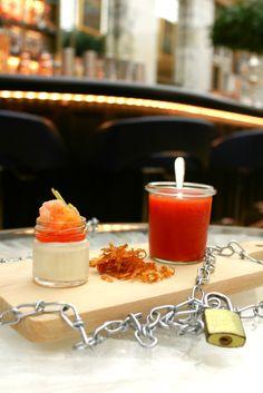 The Bank Bar - Bank secrecy Bar, Dining, Food