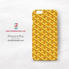 coque goyard iphone 5