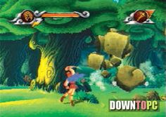 Disney Hercules Free Download game with outclass graphics and it is the most popular game now these days. Every one went to play Disney Hercules.