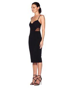 JA JA BINX DRESS - Dress