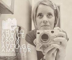 marta writes: basic photography tips