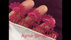 Needle Lace, Crochet Earrings, Make It Yourself, Youtube, Model, Blog, Scale Model, Blogging