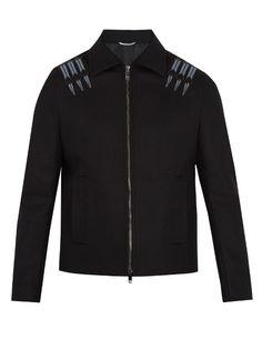 VALENTINO . #valentino #cloth #jacket