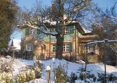 Hermann-Hesse-Haus: Hermann-Hesse-Haus