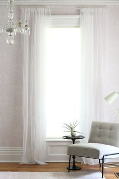How to Hang Curtains: Do's & Don'ts | Apartment Therapy