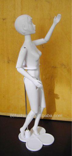 Moda completo - cuerpo de plástico kids modelos-imagen-Maniquíes-Identificación del producto:1307858448-spanish.alibaba.com