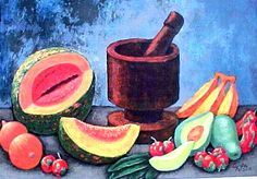 Pintura Puertorriqueña 2