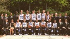 Duke Basketball, Dolores Park