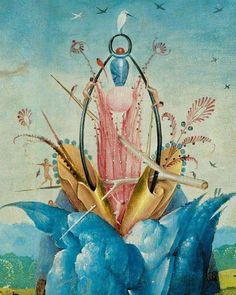 Rennaissance Art, Jan Van Eyck, Garden Of Earthly Delights, Hieronymus Bosch, Edouard Vuillard, Botanical Drawings, Equine Art, Wassily Kandinsky, Pencil Portrait