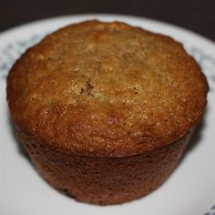 Our Out-of-Sync Life: Recipe: Raisin Bran Muffins