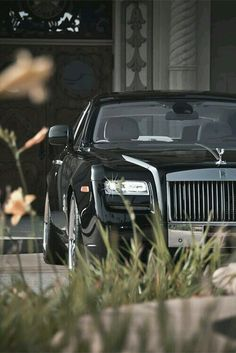 Rolls Royce Luxury