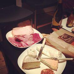 Plateau de fromages bis