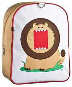 Beatrix New York Rory Lion Backpack for Little Kids