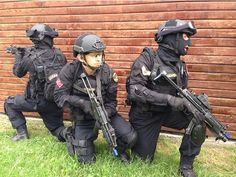 Turkish Special Forces - #JÖAK shot from documentary filming