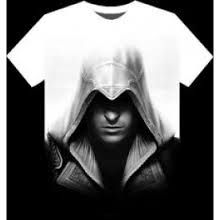 assassin's creed t-shirts - Google Search