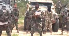 """Sunday, 31 August 2014 16:00    Boko Haram Declares Islamic """"Caliphate"""" in Nigerian Town   Written by  Dave Bohon"""