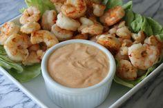 How to Make Japanese Shrimp Sauce