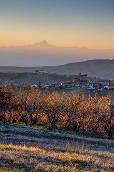 Serralunga d'Alba, Piemonte, Italy #WonderfulPiedmont #WonderfulExpo2015