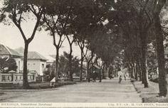Soerabaja, Slamatstraat (Ketabang) 1900-1950